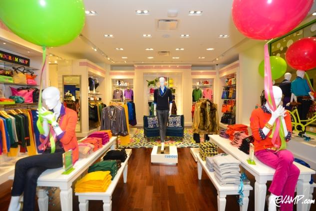 C Wonder Brightens Area Shoppers Days Tysons Corner Vip